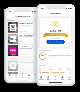 EAP Savings and Perks App