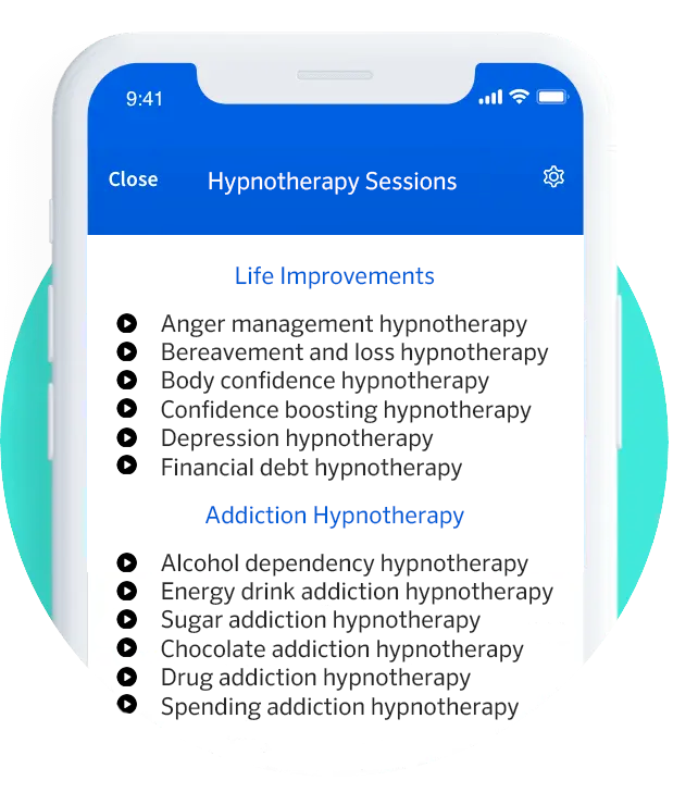 Employee Assistance Programme Hypnotherapy App Hypnotherapy